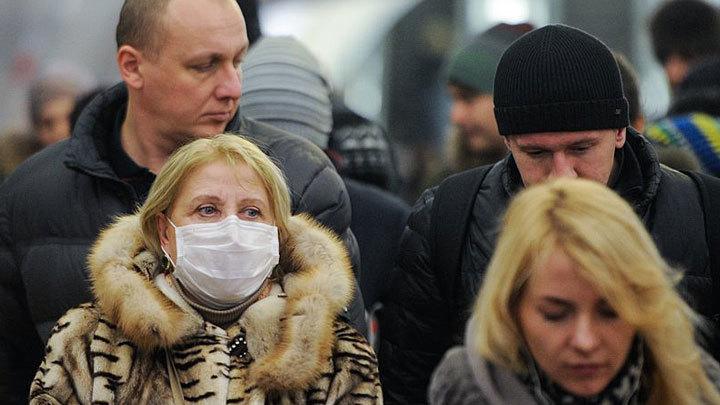 Грипп наступает: Как уберечься от опасной заразы, всплеск которой начнётся уже после новогодних каникул