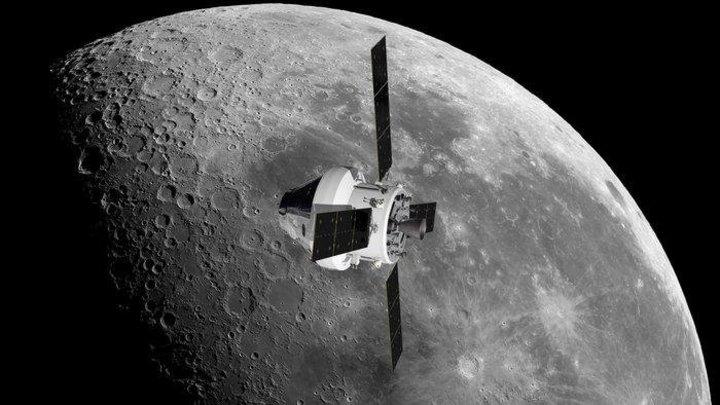 Роскосмосу разрешили договориться с Китаем об освоении Луны