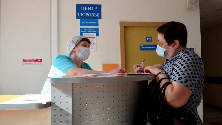 Жителей Новосибирской области начали прививать вакциной «ЭпиВакКорона»