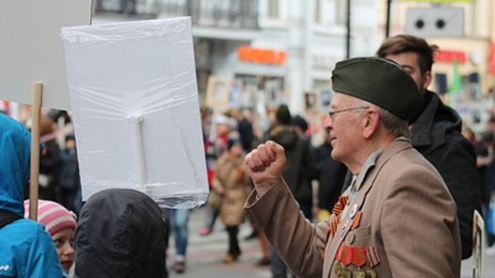 Русские передадут военным США ко Дню Победы морской привет из прошлого - видео