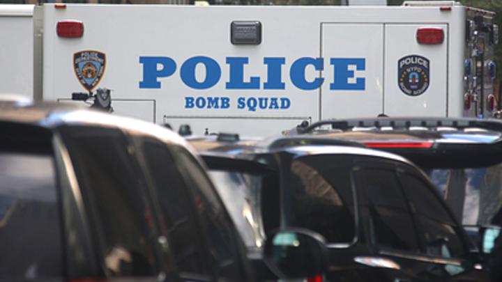 Атака?: Полицию Утрехта забросали вопросами за сообщение о стрельбе в трамвае