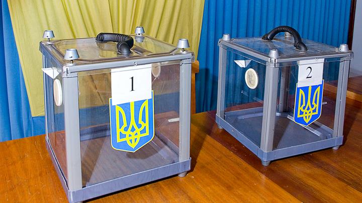 Чего ждать России от президентских выборов на Украине