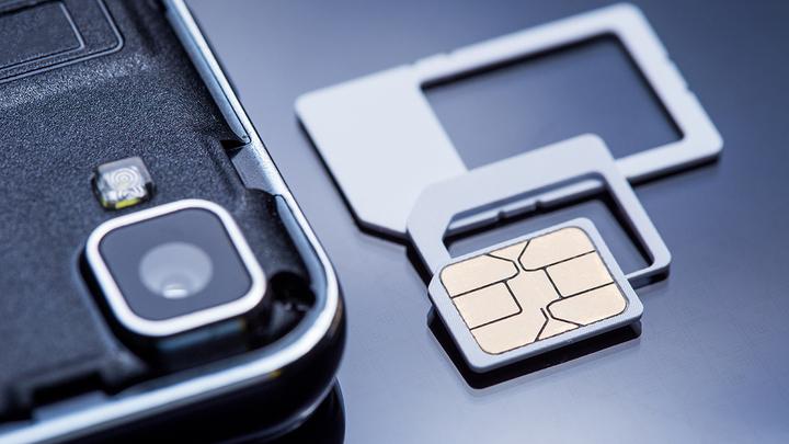 Теперь и сим-карты: Минкомсвязи и ФСБ предлагают поменять методы их шифрования