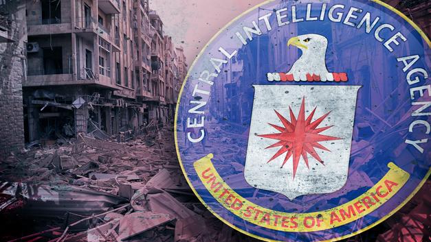 Как ЦРУ уничтожило полмиллиона сирийцев
