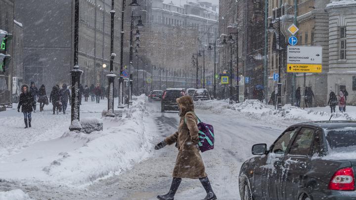 Москве осталось потерпеть несколько дней: Росгидрометеоцентр рассказал, когда в город придет настоящая весна