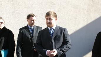 Кадыров: США не могут мне простить, что я боролся с террористами и американскими выкормышами