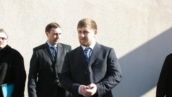 Кадыров: Мое имя никогда не смогут заблокировать