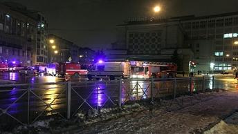 Российские магазины отказываются от камер хранения после теракта в Петербурге