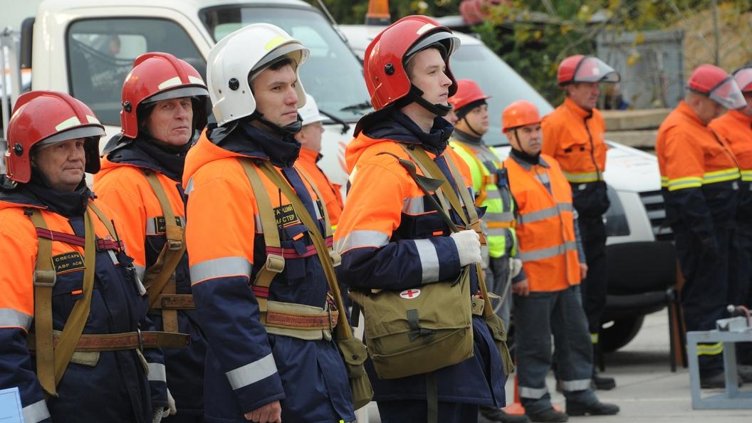 Возгорание устранено, жертв нет: Пожар вресторане вцентре столицы потушен