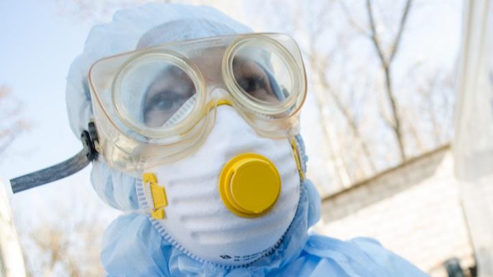 Я не террористка: Соседи из-за коронавируса вынуждают медсестру переехать