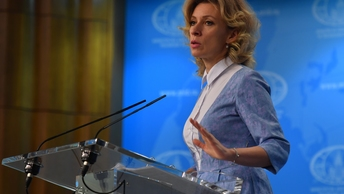 Захарова: Джебхат ан-Нусра усилила провокации в Сирии