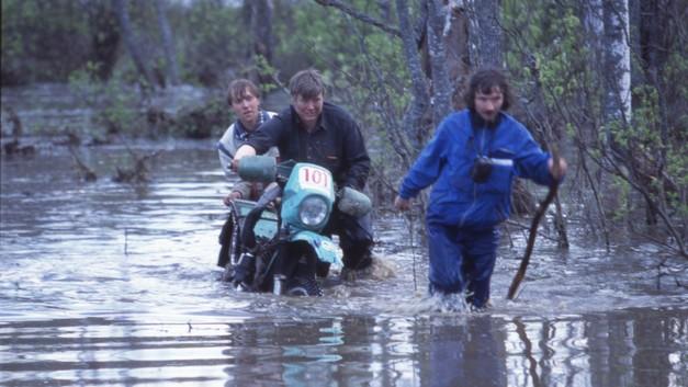Всего 25 лет: Ученые подсчитали, когда США и Европа будут полностью затоплены