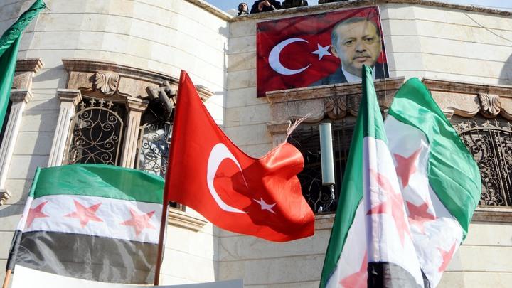 Операция Турции в Африне: С согласия Москвы или напролом?