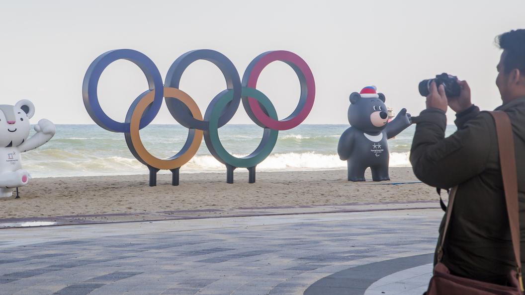 Не продавайте Родину, ребята, не стоит та медаль такой цены - Русский священник обратился к олимпийцам