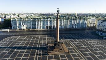 Гуф всухую победил Птаху на рэп-баттле в Петербурге