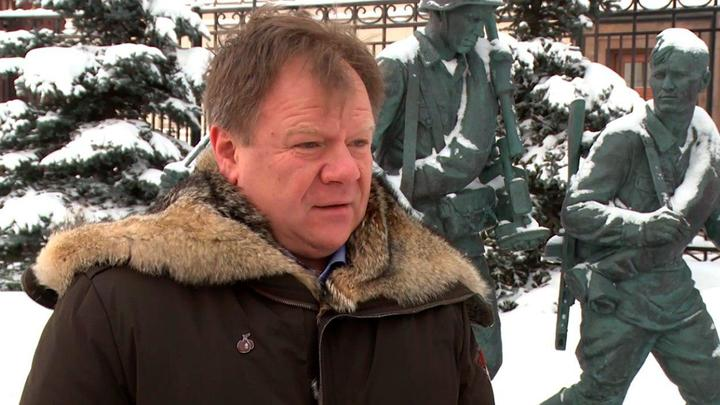 Он герой для нас не сегодня, не вчера, а навеки: Музыкант Игорь Бутман о погибшем летчике Су-25