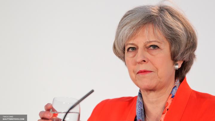 Британские лейбористы призвали Терезу Мэй уйти в отставку