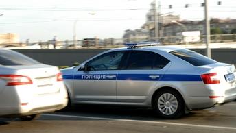 Железная леди: Даже удар внедорожника не смог остановить женщину из Ярославля