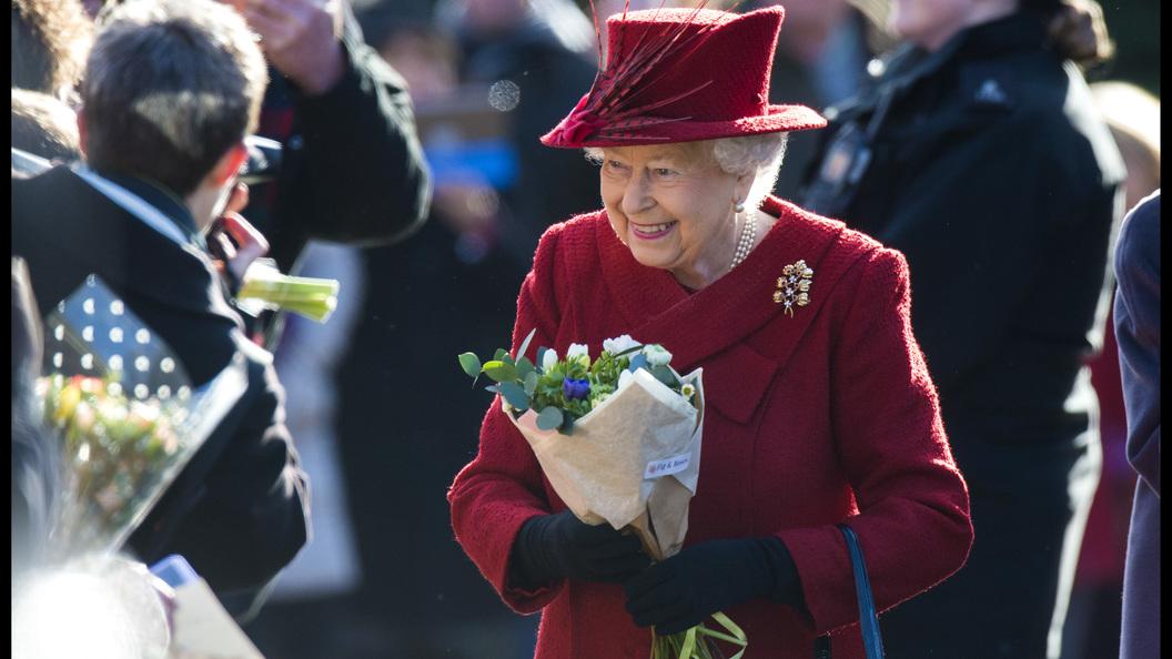 Королеву Елизавету II тайно лишают 52 королевств