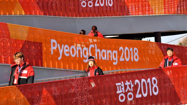 Не объясняя причин: Российского спортсмена выгнали с Олимпиады