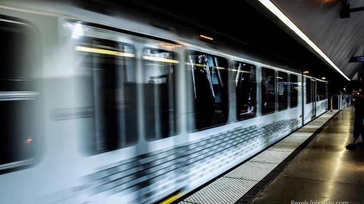 Движение поСерпуховско-Тимирязевской линии метро восстановлено после гибели пассажирки