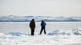 Тряхнуло на шесть баллов: На Байкале землетрясение