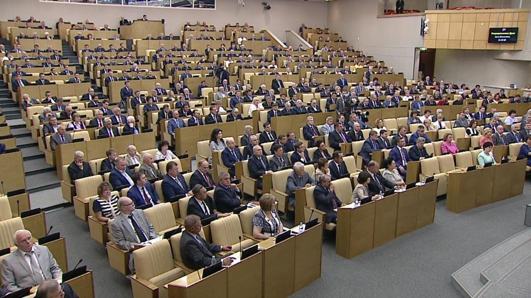 Заместитель Владимира Легойды назначен советником спикера Госдумы