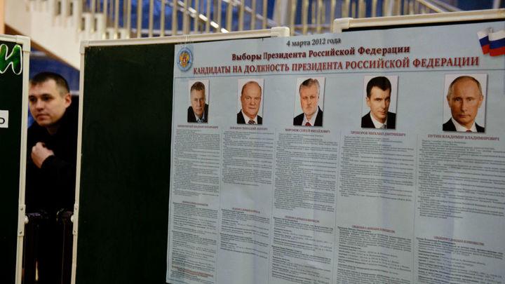 Явка на выборах президента России удивила даже либералов
