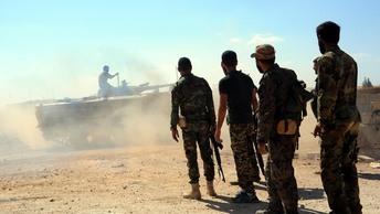 Русских не пустим: США открыто признались, что удерживают в Сирии нефтяные месторождения