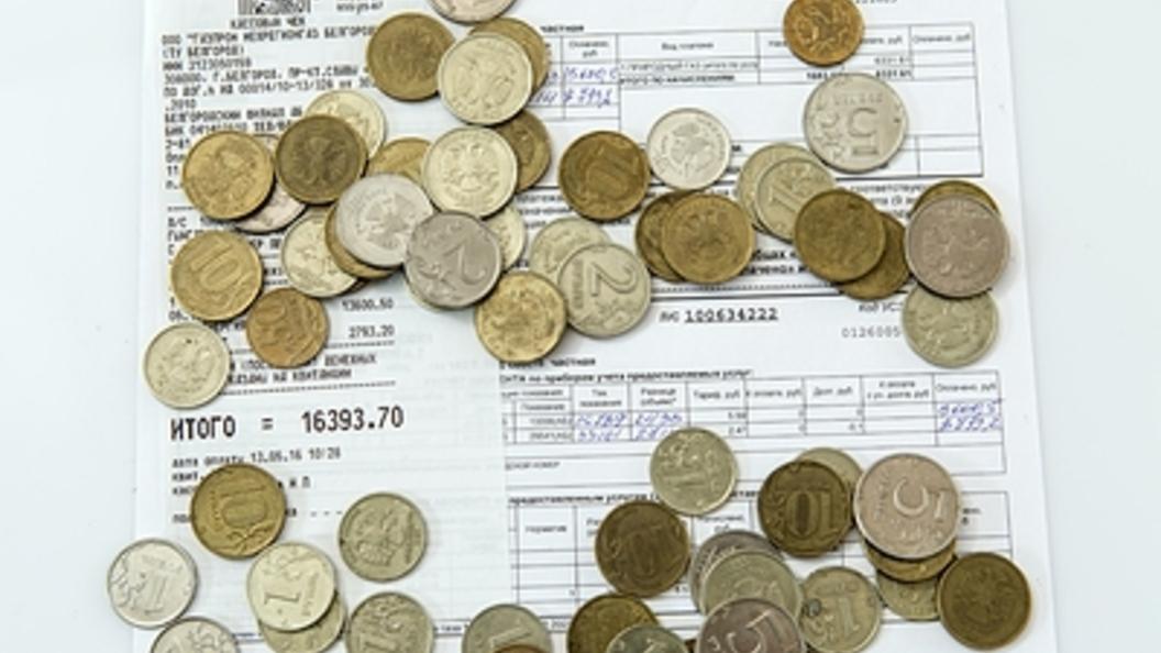 Государственная дума приняла законодательный проект опрямых расчетах вЖКХ