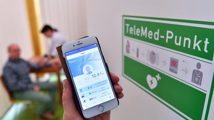 Рынок телемедицины: Погоня за деньгами ведёт к серьёзным рискам
