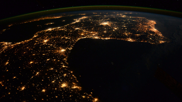 В России планируют создать биореактор для производства кислорода в космосе