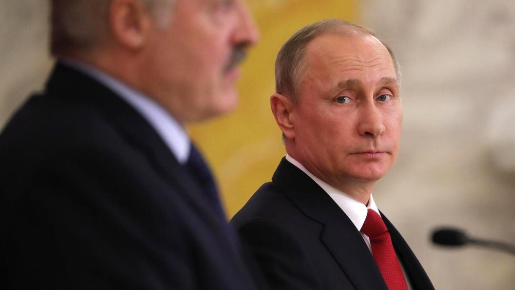 Лукашенко пообещал Белоруссии и России прорыв в области IT