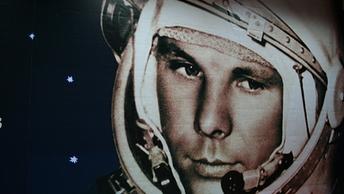 Тайная жизнь офицера Гагарина: В Минобороны рассекретили архивы первого космонавта