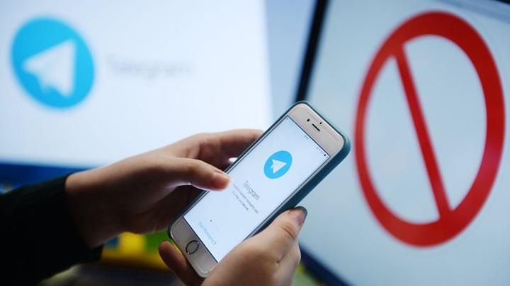 Закон превыше всего: Telegram заблокирован на территории России