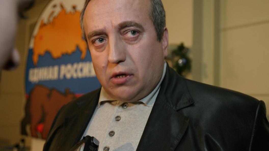 Клинцевич: Ударом по Сирии США и союзники оказали поддержку международным террористам