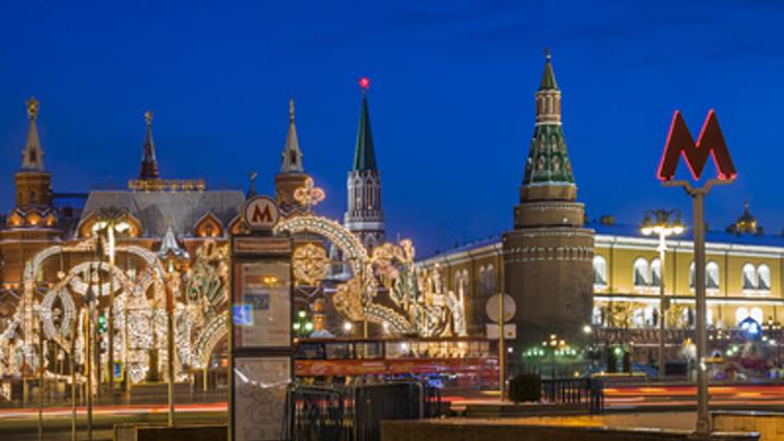 Даже не суйтесь: Небо Москвы укреплено новейшими образцами российской техники