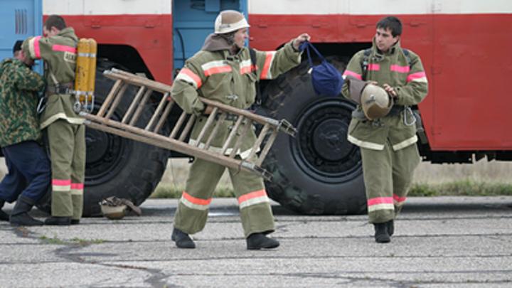 И эвакуации не нужно: Жители села Паника сохраняют спокойствие по совету МЧС