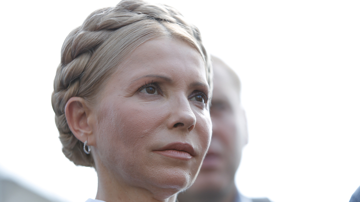 «Снизим тарифы, спишем долги»: Тимошенко заявила претензии на пост президента Украины