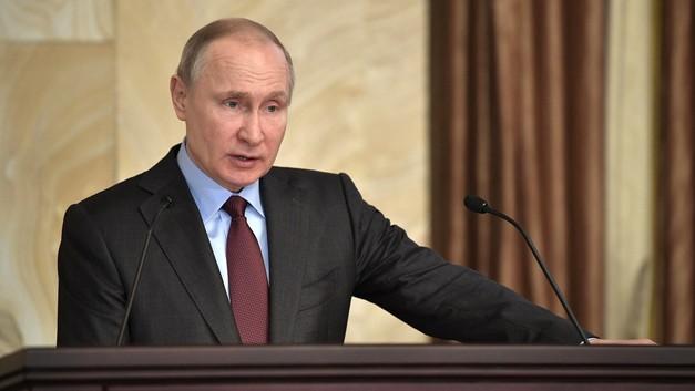 Во Франции признали: Запад сам «разбомбил» свои отношения с Путиным, унизив Россию