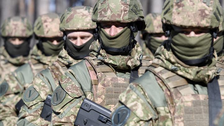 На Украине контрактник ВСУ погиб под колесами БМП