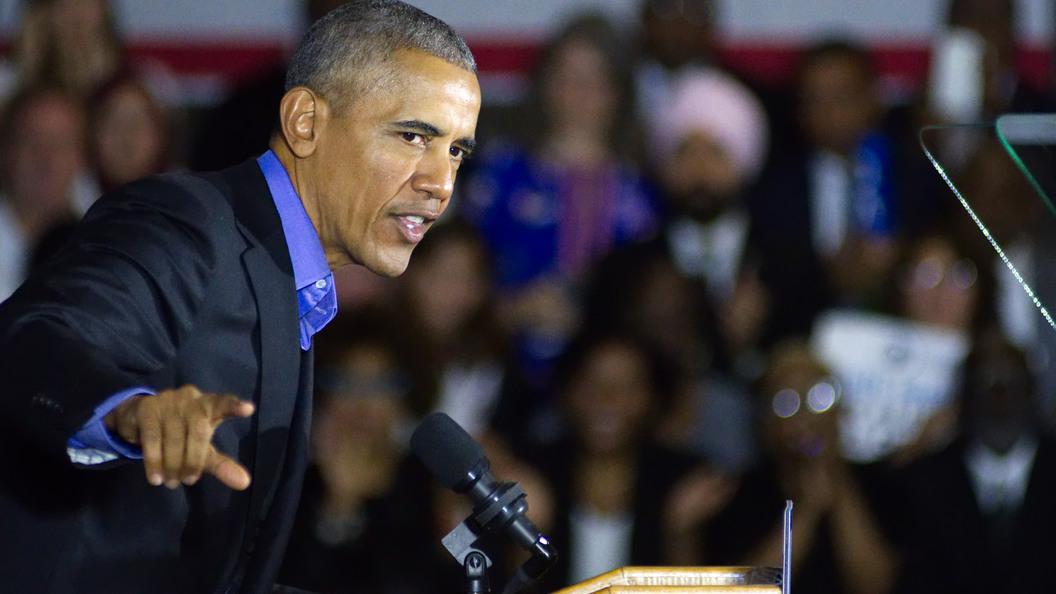 Обама назвал ошибкой выход изсделки поИрану