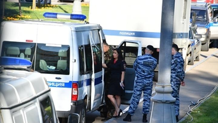 Темнейший ни при чем: Суд Москвы поставил точку в деле о нападении на Фельгенгауэр