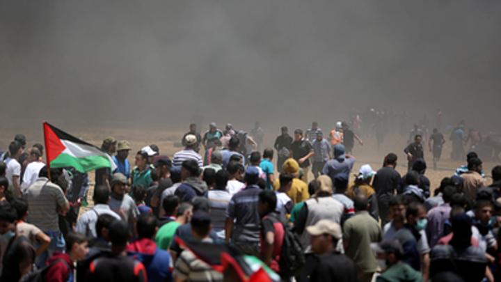 США «заплатили» за открытие посольства в Иерусалиме «реками арабской крови» - Кадыров