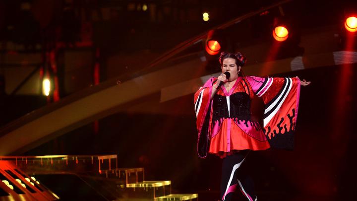 Победительница «Евровидения» променяла Россию на гей-парад