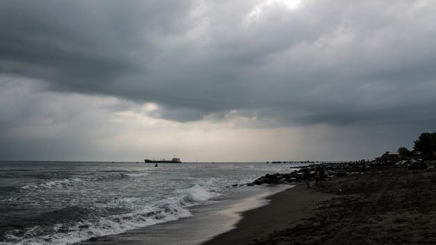 Ученые нашли на дне Индийского океана «Дарта Вейдера»