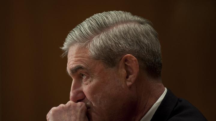 Мюллер провалил «российское дело»: Прокурор не будет добиваться обвинения Трампа