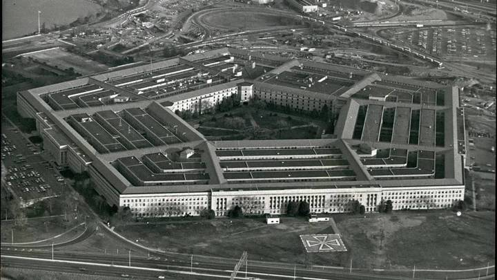 Пентагон отмахнулся от обвинений в нарушении китайского суверенитета