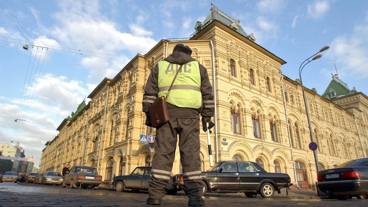 В Перми лихач протаранил маршрутку с пассажирами