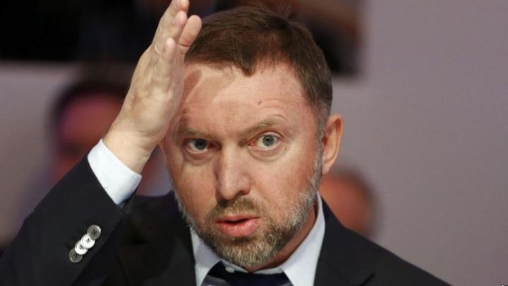 Под дудку Вашингтона: Российских олигархов Минфин США перевел в режим ручного управления